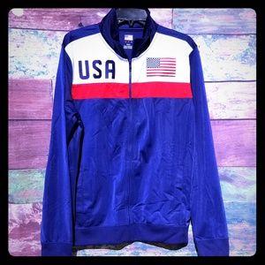 Jackets & Coats - 🇺🇸 USA Team National Soccer Unisex Jacket NWT